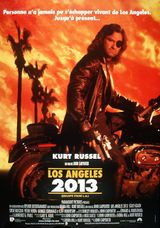 Affiche Los Angeles 2013