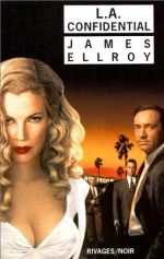 Couverture L.A. Confidential