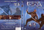 Affiche Survivor Ninja