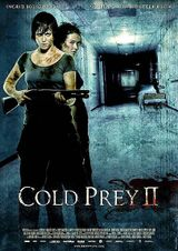 Affiche Cold Prey 2