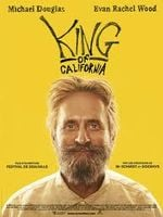 Affiche King of California