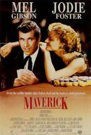 Affiche Maverick