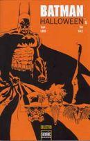 Couverture Batman : Halloween, tome 1