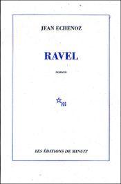 Couverture Ravel
