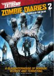 Affiche Zombie Diaries 2 : World of the Dead