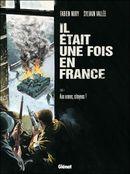 Couverture Aux armes, citoyens ! - Il était une fois en France, tome 4
