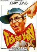 Affiche T'es fou Jerry!