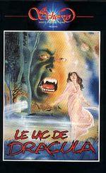 Affiche Le lac de Dracula