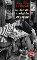 Couverture Le Club des incorrigibles optimistes