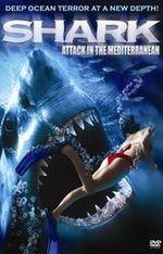 Affiche La Chasse au requin tueur