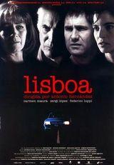 Affiche Lisboa