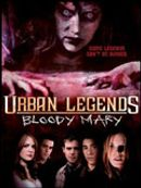 Affiche Urban Legends 3 : Bloody Mary
