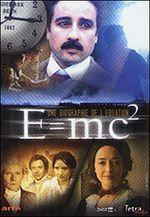 Affiche E=mc2 : Une biographie de l'équation