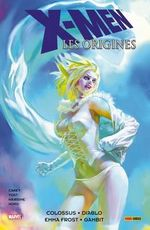 Couverture X-Men : Les Origines, tome 1
