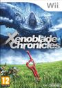 Jaquette Xenoblade Chronicles