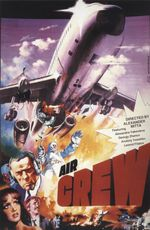 Affiche L'équipage du 747