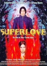 Affiche Superlove