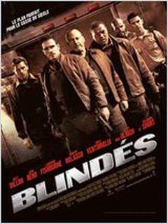 Affiche Blindés