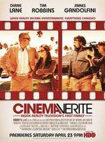 Affiche Cinema Verite