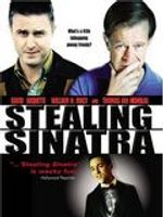 Affiche Stealing Sinatra