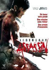 Affiche Legendary Assassin