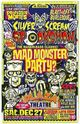 Affiche Mad Monster Party?