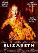 Affiche Elizabeth