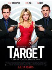 Affiche Target