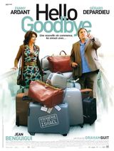 Affiche Hello Goodbye