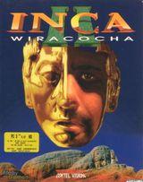 Jaquette Inca II : Wiracocha