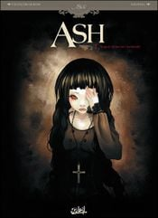 Couverture Angius Seductor Hominum - Ash, tome 1