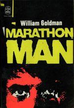 Couverture Marathon Man