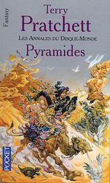 Couverture Pyramides