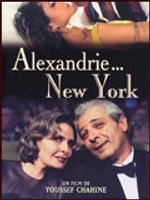 Affiche Alexandrie... New York