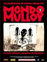Affiche Mondo Mulloy