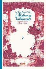 Couverture Le Trop Grand Vide d'Alphonse Tabouret