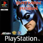 Jaquette Batman & Robin