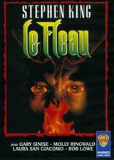 Affiche Le Fléau