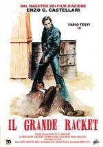 Affiche Big Racket