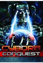 Affiche Cyborg Conquest