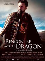 Affiche Rencontre avec le dragon