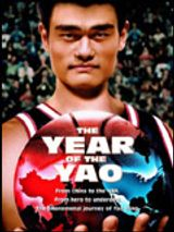 Affiche The year of the yao