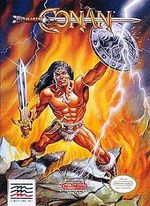 Jaquette Conan: The Mysteries of Time