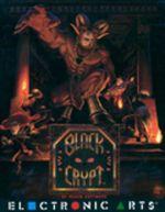 Jaquette Black Crypt