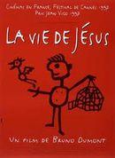 Affiche La Vie de Jésus