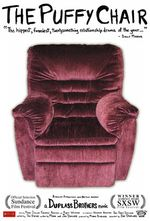 Affiche The puffy chair