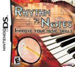 Jaquette Rhythm 'n Notes