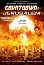 Affiche Countdown : Jerusalem