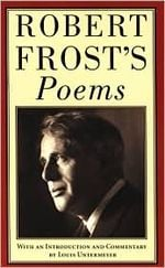 Couverture Poems