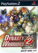 Jaquette Dynasty Warriors 2